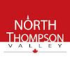 North Thompson Valley, British Columbia, Canada