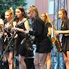 Sweethearts Band