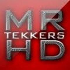 MrTekkersHD