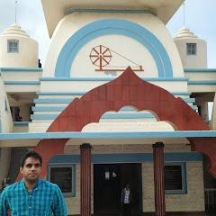 Vignesh Selvakumaran