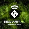 Singularity Weblog