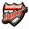 HarleysBarPrague