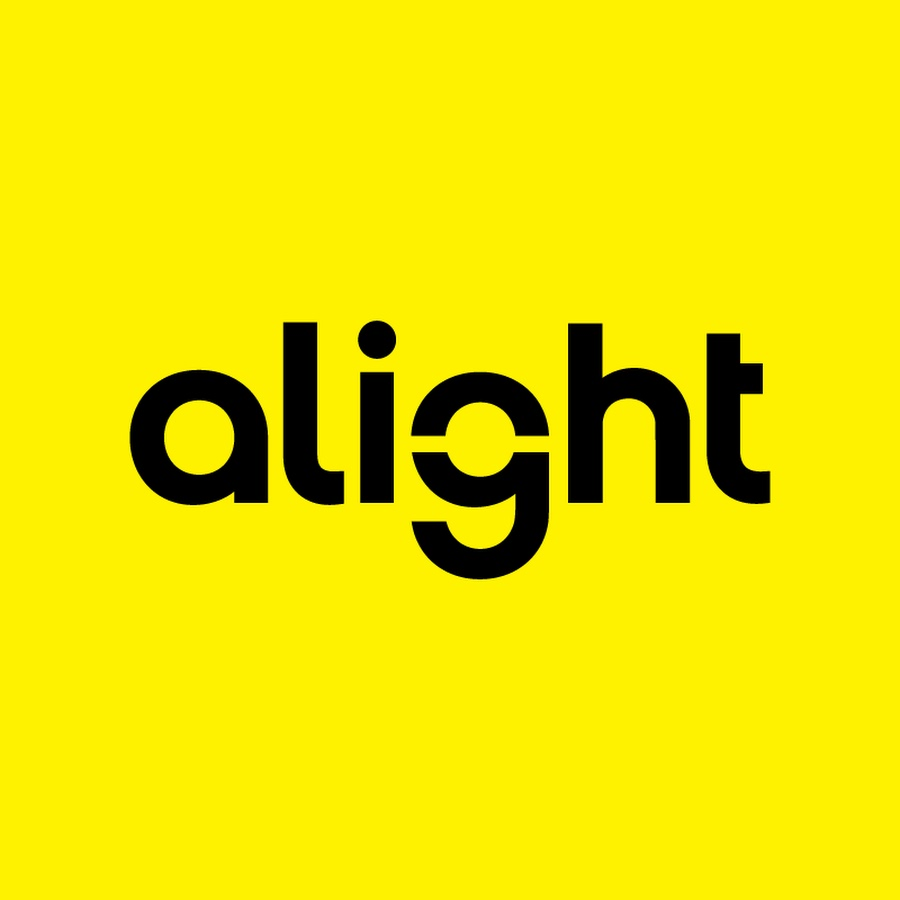 Total Organizing Solutions: Alight Solutions