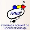 Federația Română de Hochei pe Gheață