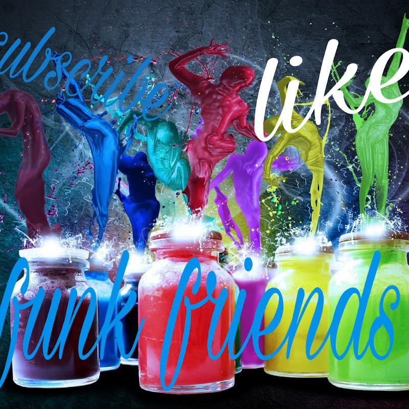 funk friends (funk-friends)