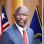 Executive Mansion-Liberia