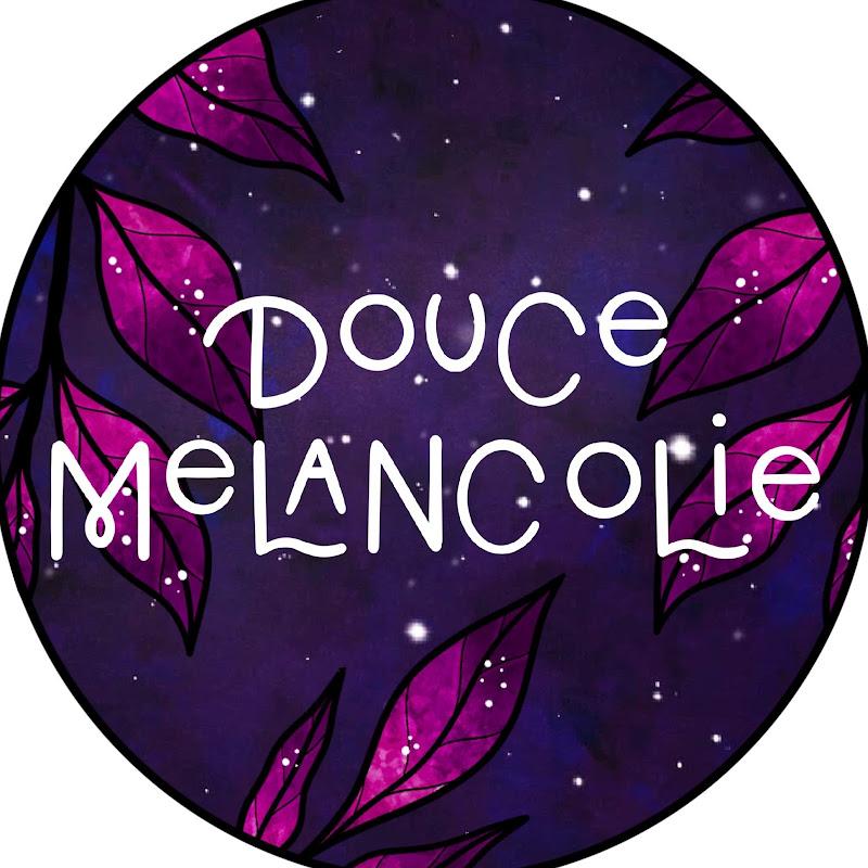 youtubeur Douce melancolie