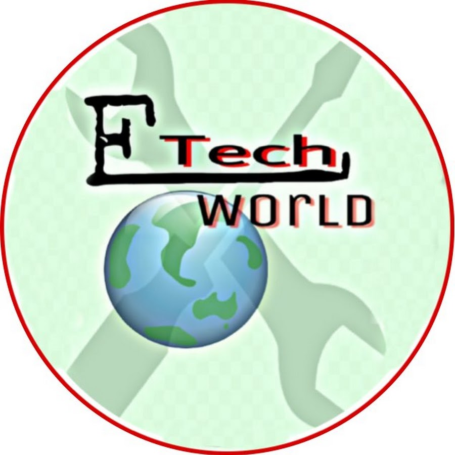 ETech World - YouTube
