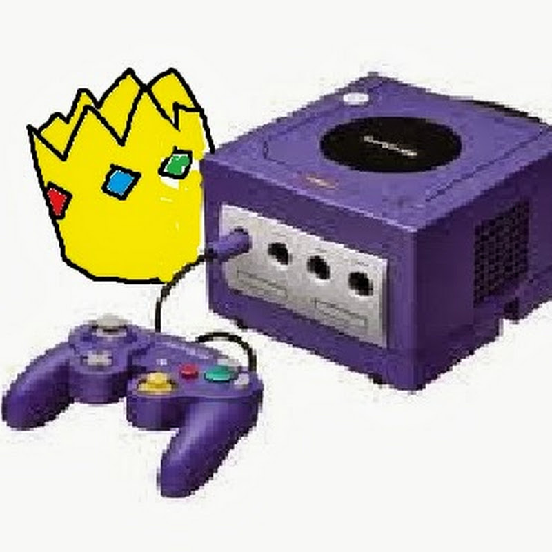 youtubeur gamecube-king/ devon3