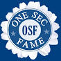 Onesec fame
