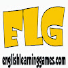 English Learning Games