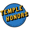 Temple Honors
