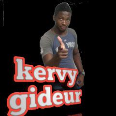 Kervy Gideur