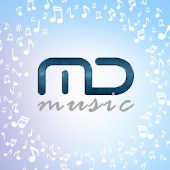 Cover Profil MD Music Indonesia