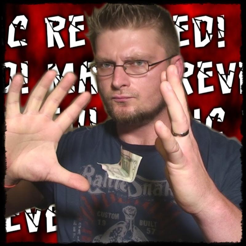 Screamfreak Magic Revealed!