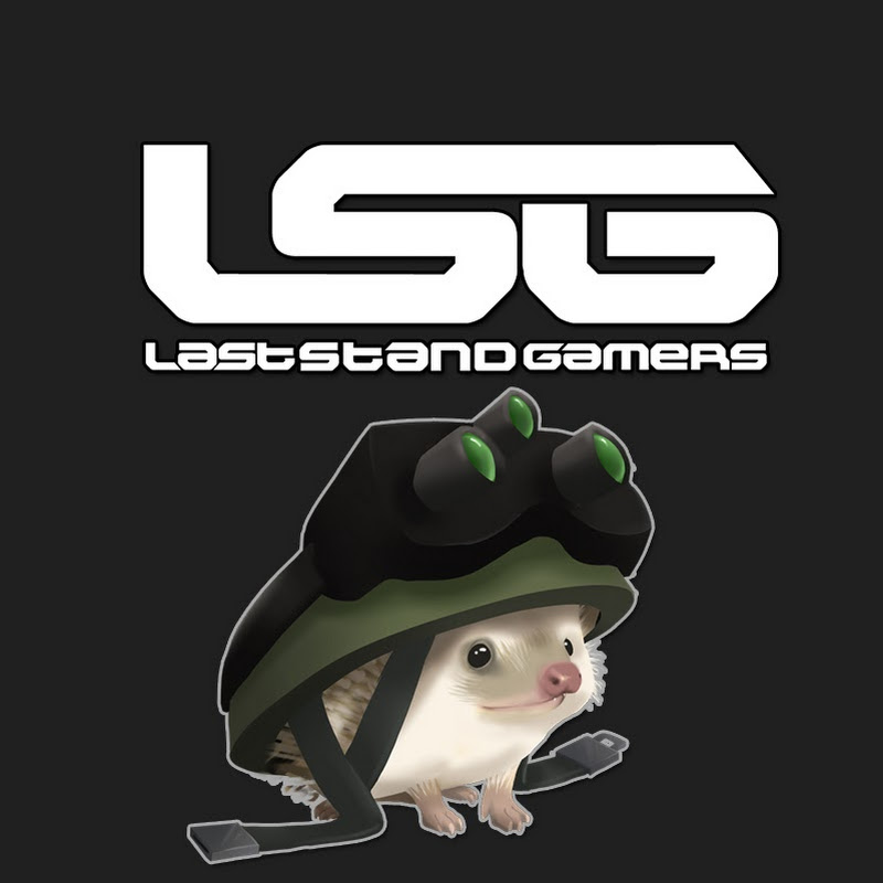 laststandgamers