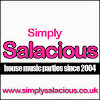 Simply Salacious Parties