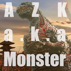 Azk a.k.a Monster