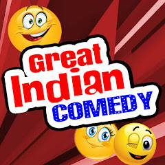 Great Indian Comedy's channel picture
