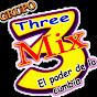 threemix cumbia