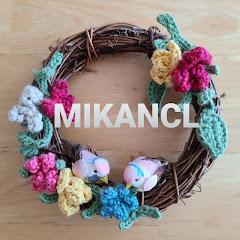 AmiaMikancl Crochet