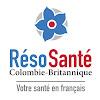 RésoSanté Colombie-Britannique