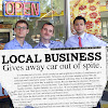 Local Business Comedy