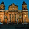 Arzobispado de Guatemala