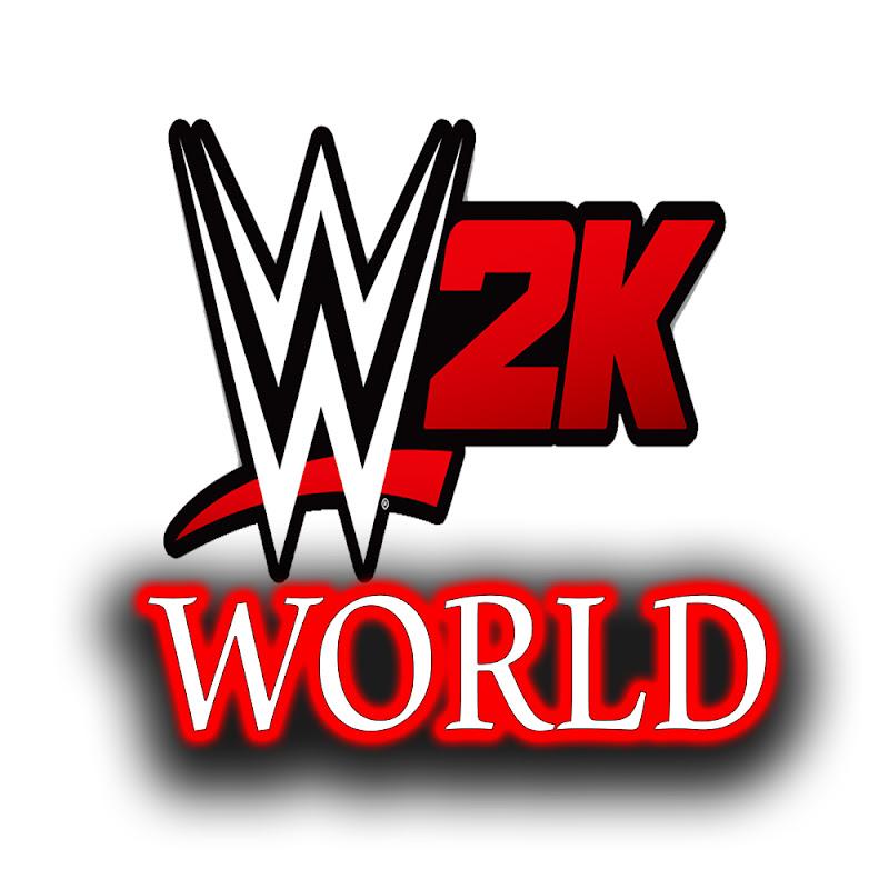 WWE 2K WORLD