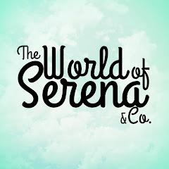 TheWorldOfSerena&Co.