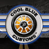 Cool Blue Customs Food Trucks