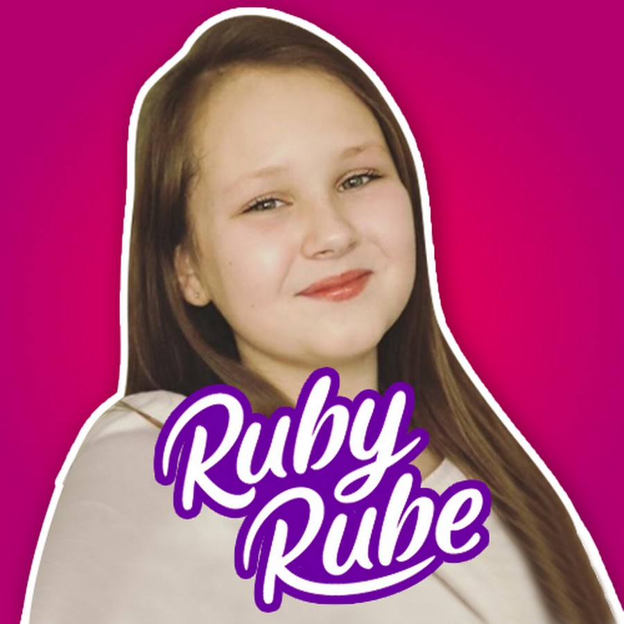 ruby rube gaming channel roblox