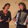 Willem te Voortwis en Yolanda Tangelder