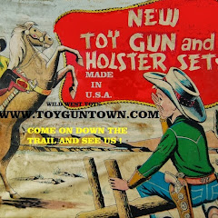 Wild West Toys