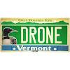 Vermont Drone
