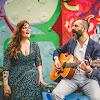 Bianca e Daniel Prado Acoustic Music