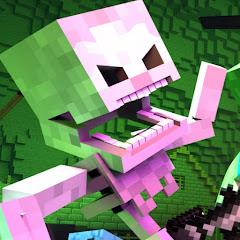 NikNikamTV Minecraft Animations / Gameplays / Short Films