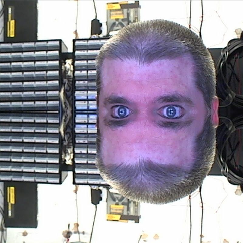 Apache Labs ANAN-100D vs Flex-5000: Images | FunnyDog TV