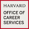 Harvard FAS Office of Career Services