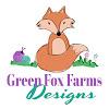Green Fox Farms Designs