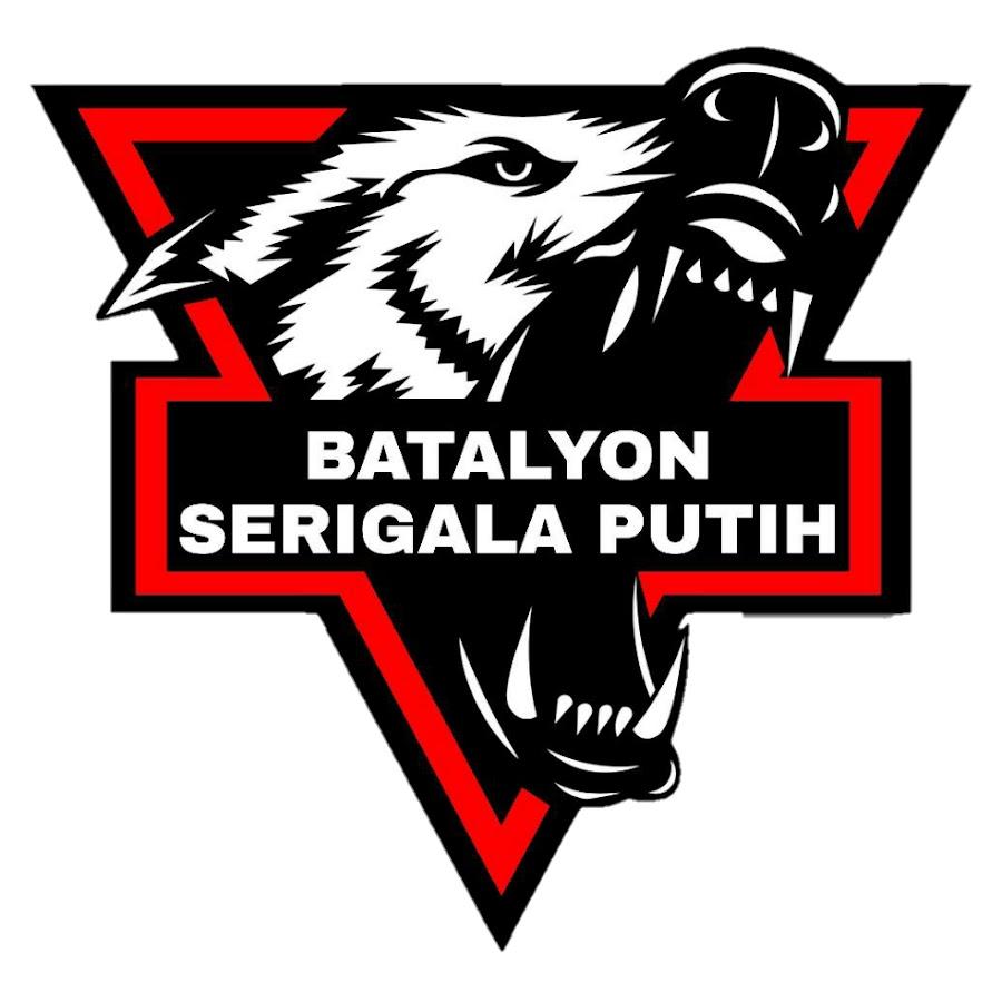 Mentahan Logo Kepala Serigala - Reshazo