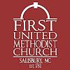 First United Methodist Church of Salisbury, NC