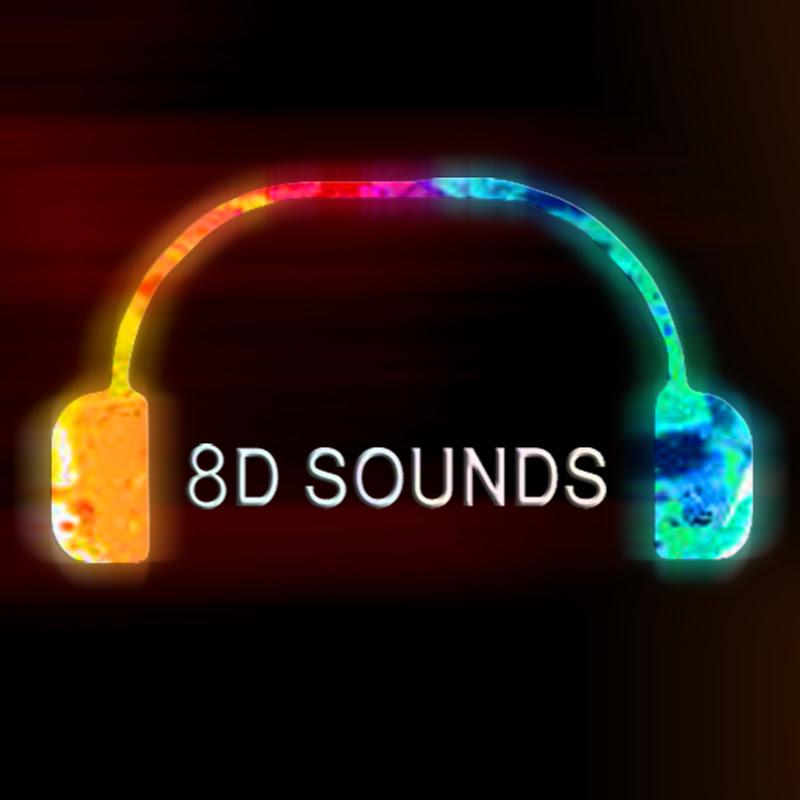 8D SOUNDS
