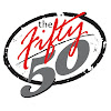 The Fifty/50 Restaurant Group