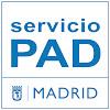 Servicio PAD