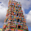 Sri Kamadchi Ampal Tempel Hamm Germany