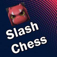 Slashever Slash