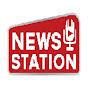 NEWS STATION