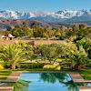 The Capaldi Hotel - Luxury hotel Marrakech