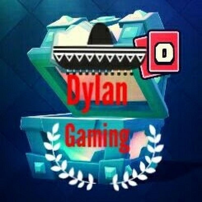 youtubeur Dylan Gaming